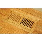 Trimline Floor Vents